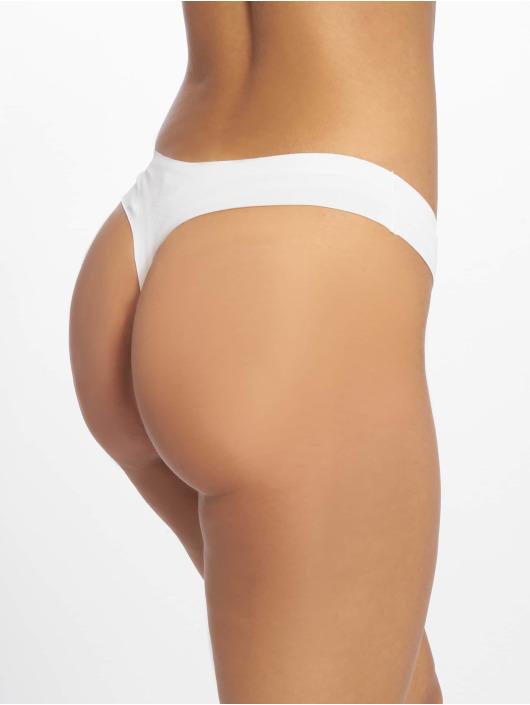 Urban Classics Underwear 2-Pack Seamless hvit