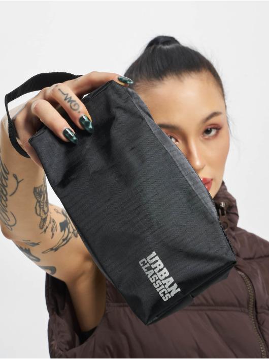 Urban Classics Väska Recycled Ribstop Cosmetic svart