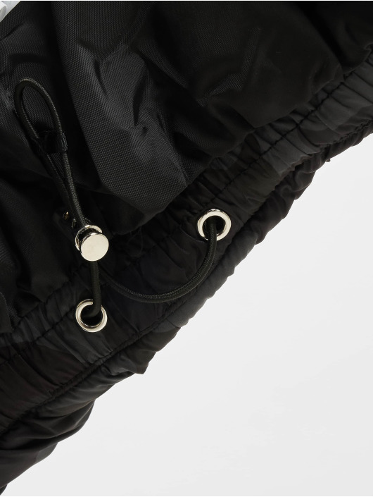 Urban Classics Vattert jakker Boyfriend Camo kamuflasje