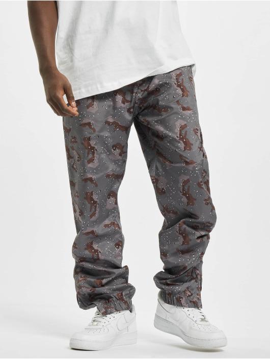 Urban Classics Verryttelyhousut Camo camouflage