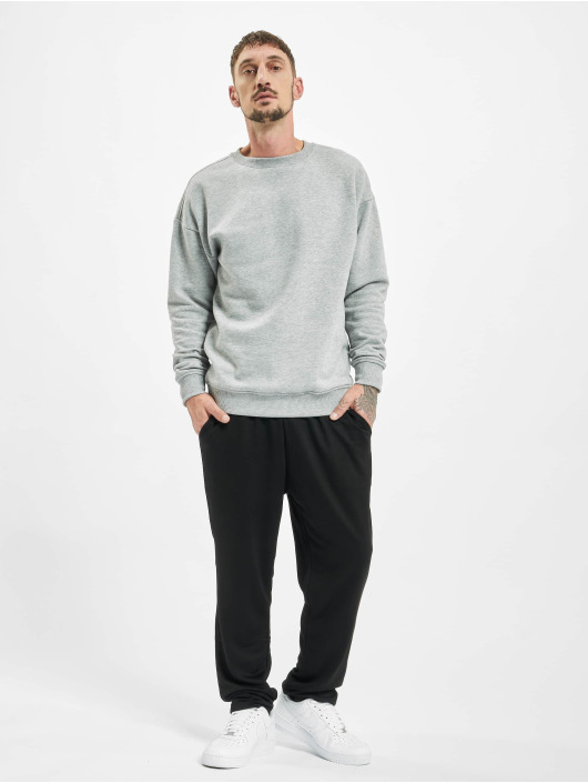 Urban Classics Verryttelyhousut Modal Terry Tapered musta