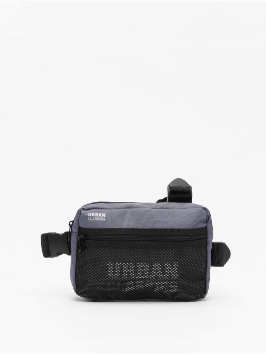 Urban Classics Vesker Chest grå