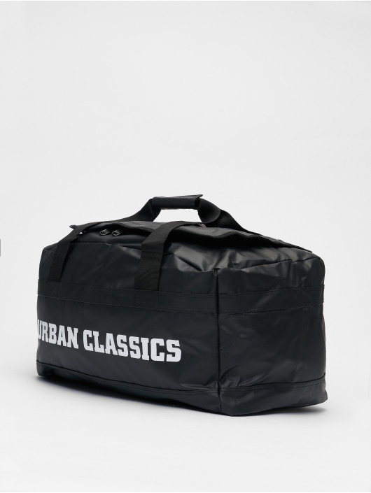 Urban Classics Vesker Traveller svart