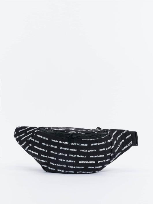 Urban Classics Vesker Shoulderbag svart