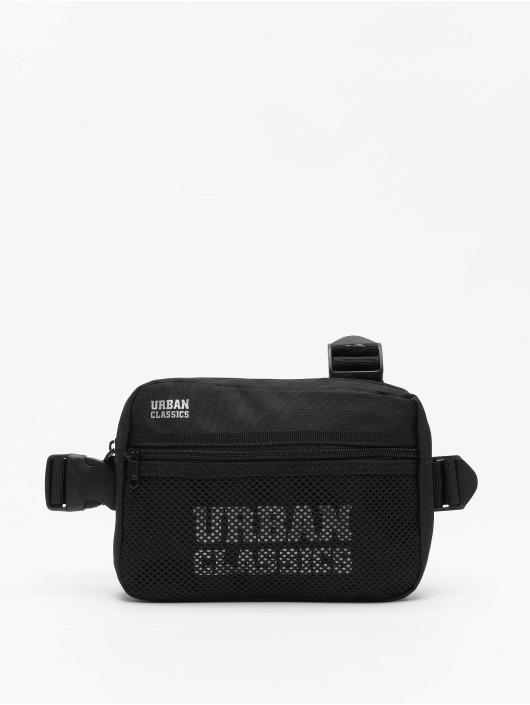 Urban Classics Vesker Chest svart