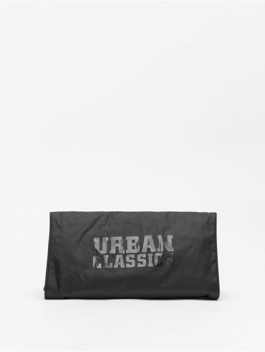 Urban Classics Vesker Cosmetic Pouch Festival svart