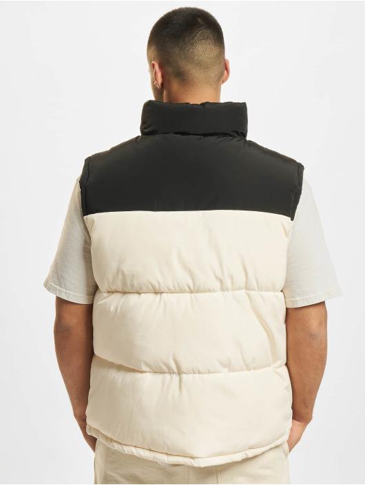 Urban Classics Vest Block Puffer black