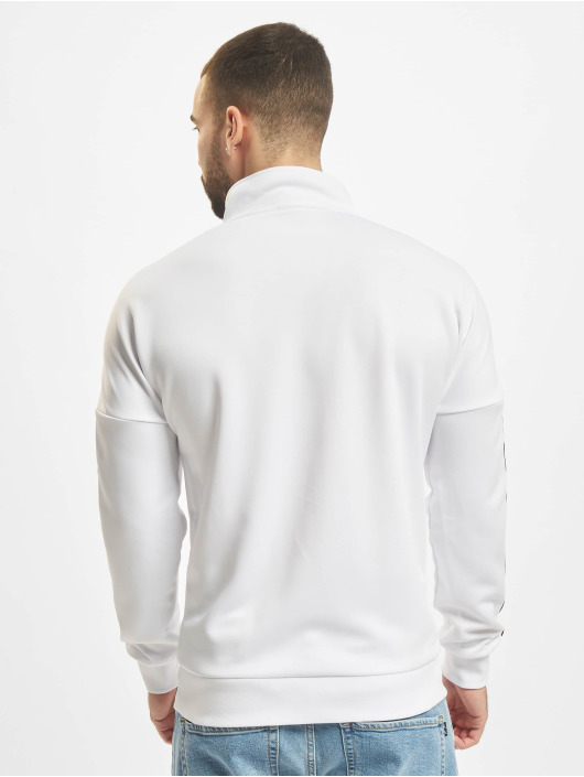 Taped Homme saison 636326 Blanc Légère Veste Mi Classics Sleeve Urban w0XnPk8O