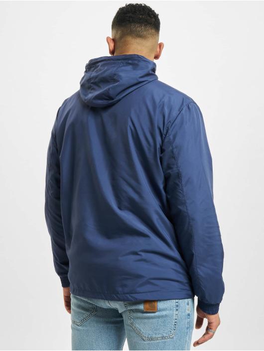 Urban Classics Veste mi-saison légère Basic bleu