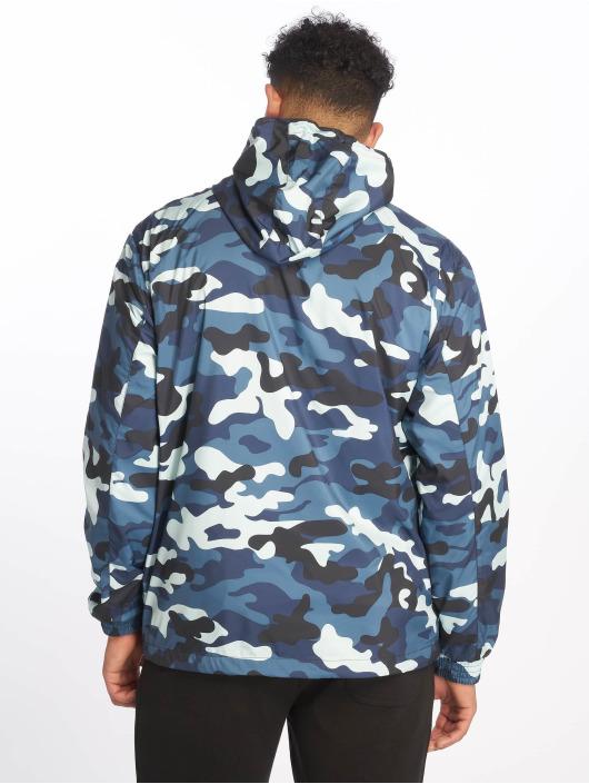 Urban Classics Veste mi-saison légère Camo camouflage