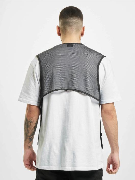 Urban Classics Vesty Light Pocket èierna
