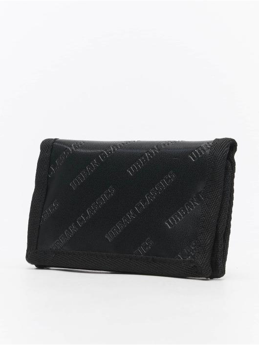 Urban Classics Wallet Pu black