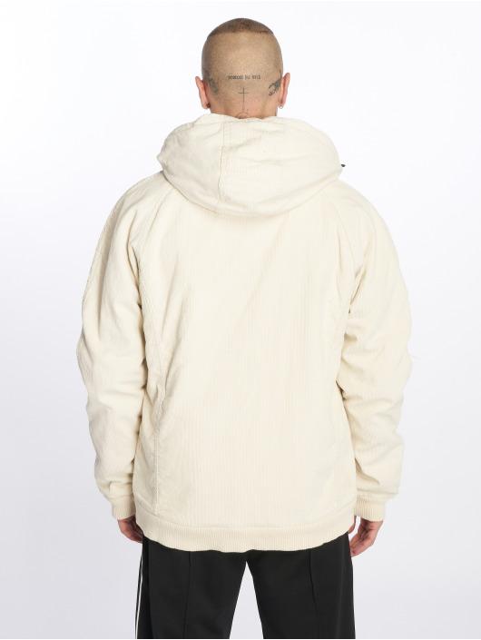 Urban Classics Winter Jacket Corduroy beige