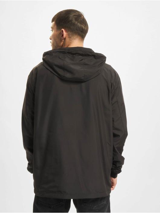 Urban Classics Zomerjas Basic zwart