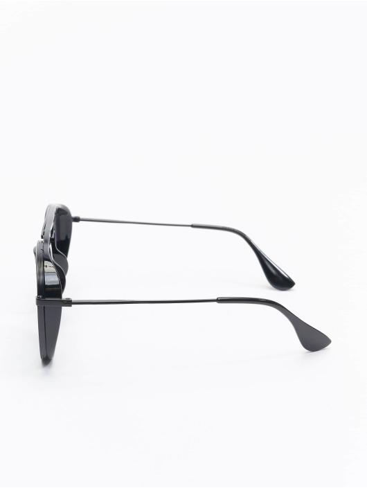 Urban Classics Zonnebril Sunglasses Ibiza zwart