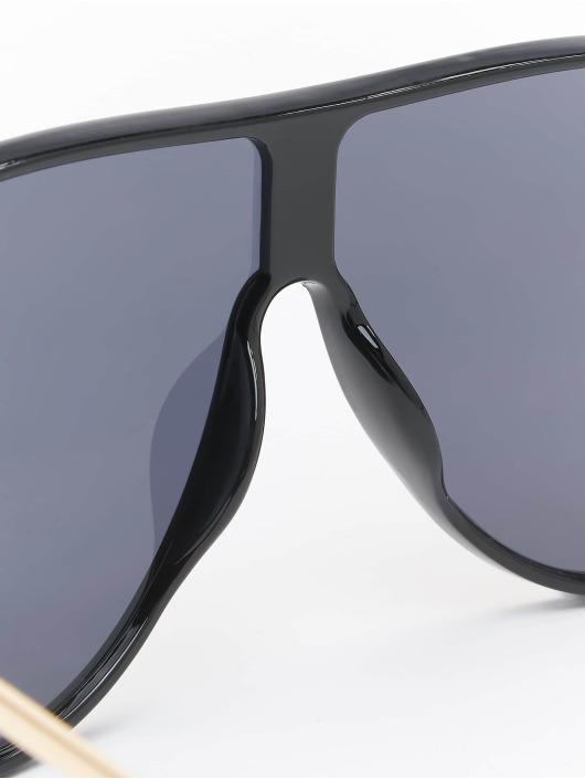 Urban Classics Zonnebril Sunglasses Naxos zwart