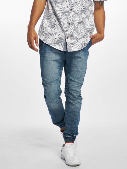 Urban Surface Спортивные брюки Denim синий