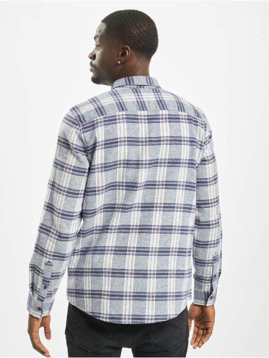 Urban Surface Camicia Flannel blu