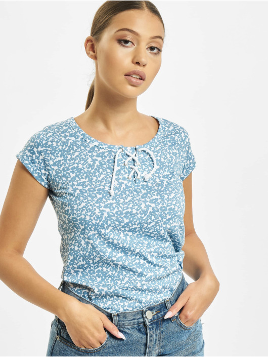 Urban Surface Camiseta Keke azul
