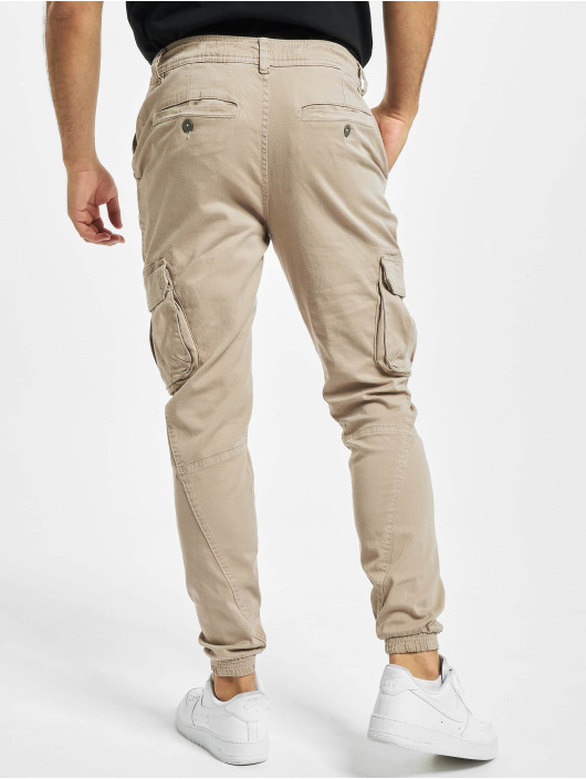 Urban Surface Cargo pants Cargo beige
