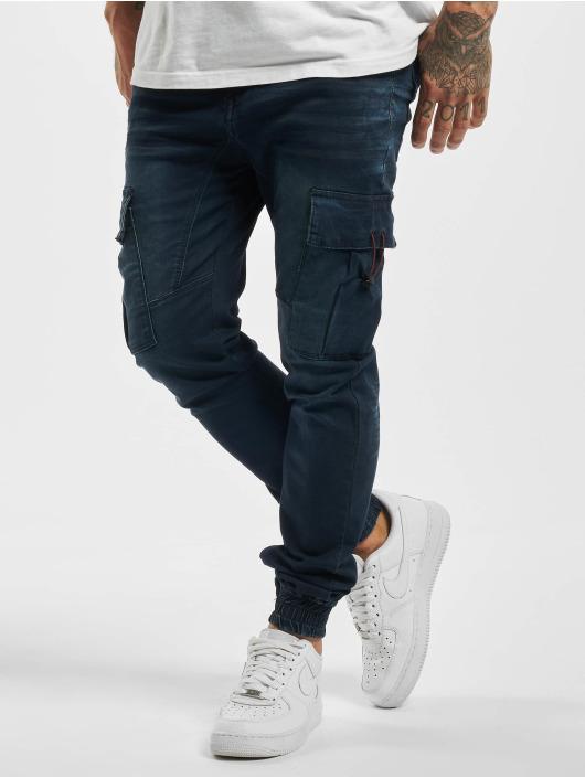 Urban Surface Cargo pants Cargo blue