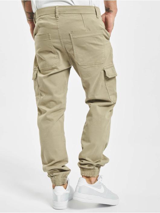 Urban Surface Cargo pants Light oliv