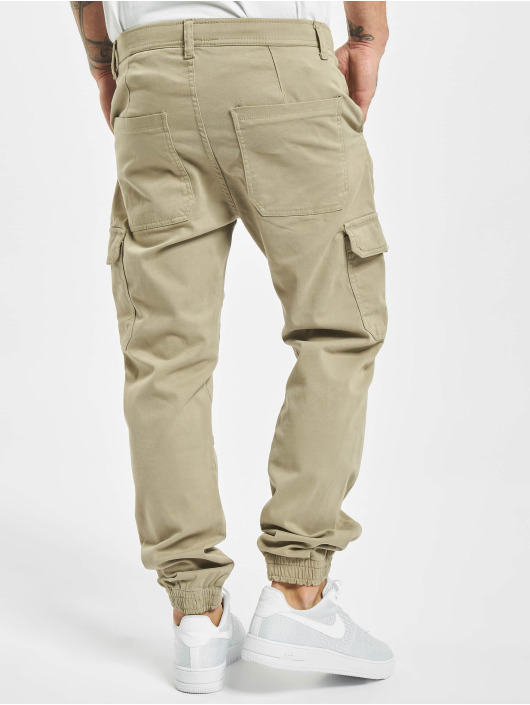 Urban Surface Cargo pants Light olive