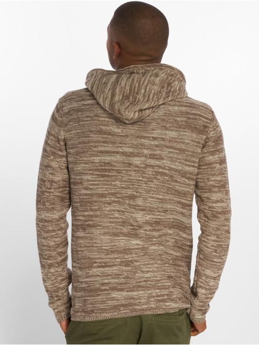 Urban Surface Hoodies Ben brun