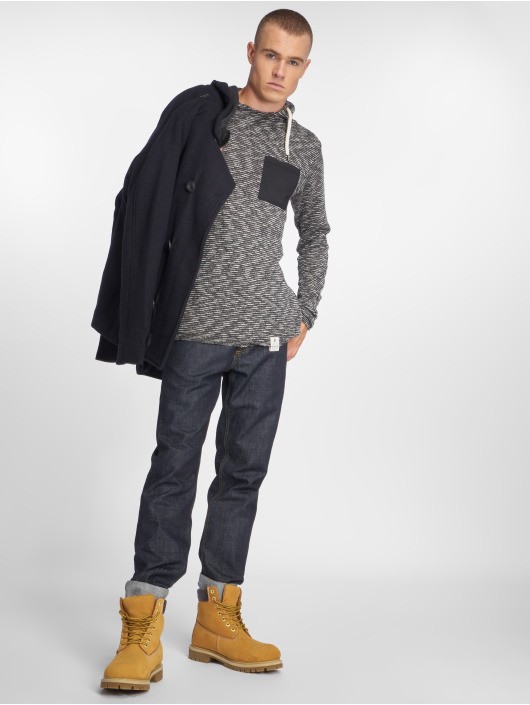 Urban Surface Hoody Nico grau