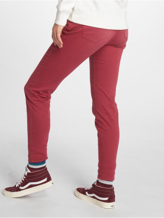 Urban Surface Jean skinny Lönna rouge