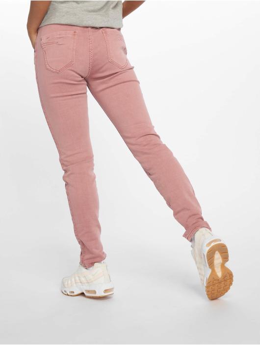 Urban Surface Jogging kalhoty Denim růžový
