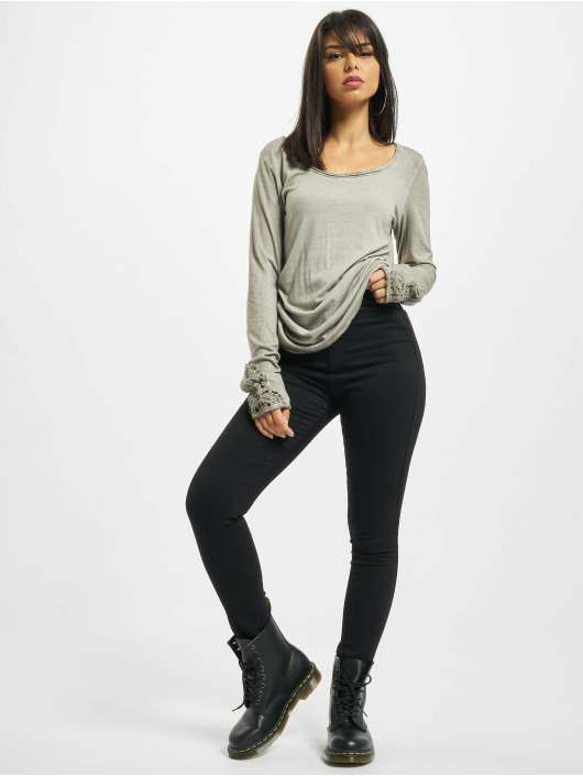 Urban Surface Longsleeve Marlene gray
