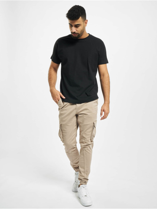 Urban Surface Pantalon cargo Cargo beige