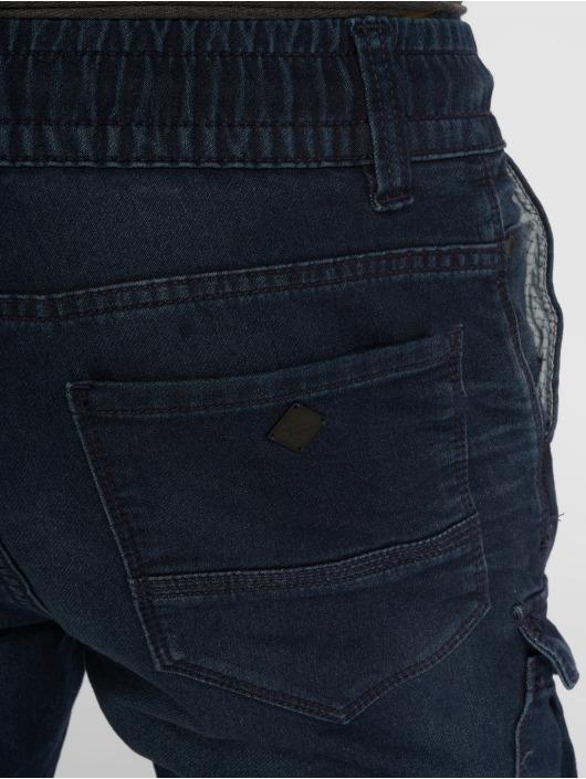 Urban Surface Pantalon cargo vitalo bleu