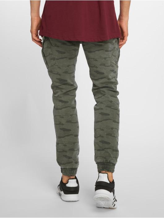 Urban Surface Pantalon cargo Military camouflage