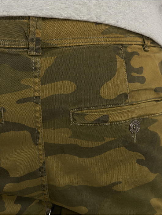 Urban Surface Pantalon cargo uscp camouflage
