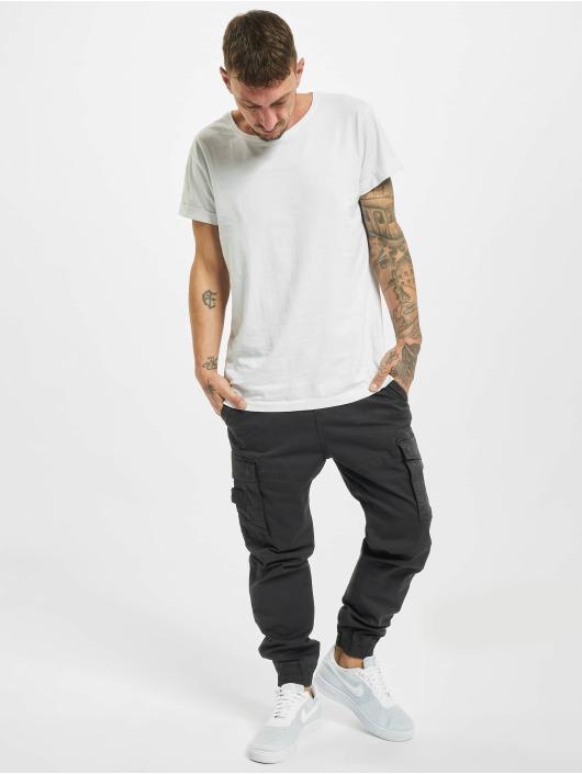 Urban Surface Pantalon cargo Belt gris