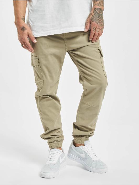 Urban Surface Pantalon cargo Light olive
