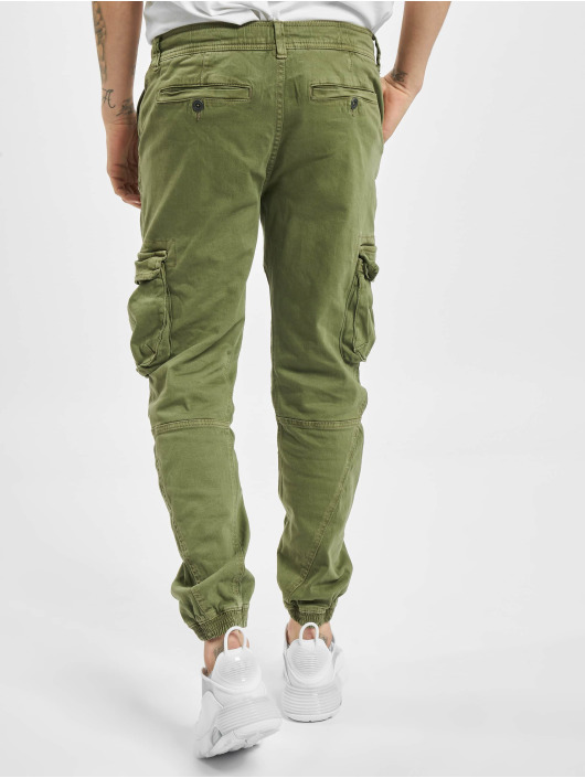 Urban Surface Pantalon cargo Cargo olive