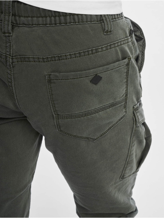 Urban Surface Pantalon cargo Jimmy vert