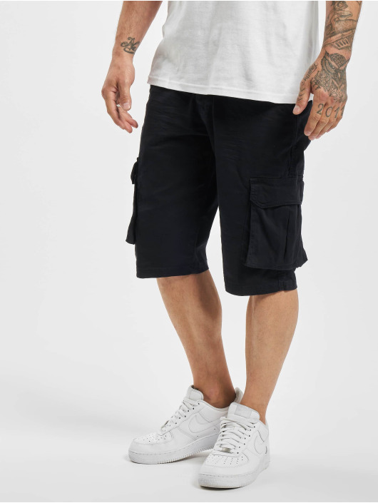 Urban Surface Pantalón cortos Bermuda azul
