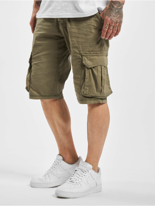 Urban Surface Pantalón cortos Bermuda oliva