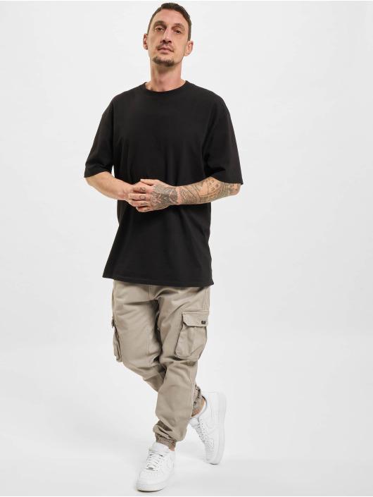 Urban Surface Pantalone Cargo Haka grigio