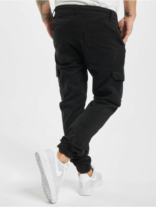 Urban Surface Pantalone Cargo Multi nero