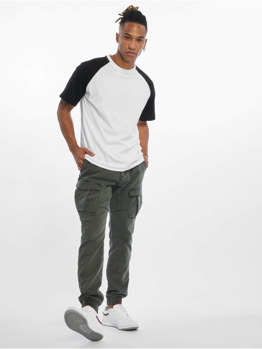Urban Surface Pantalone Cargo Jimmy verde
