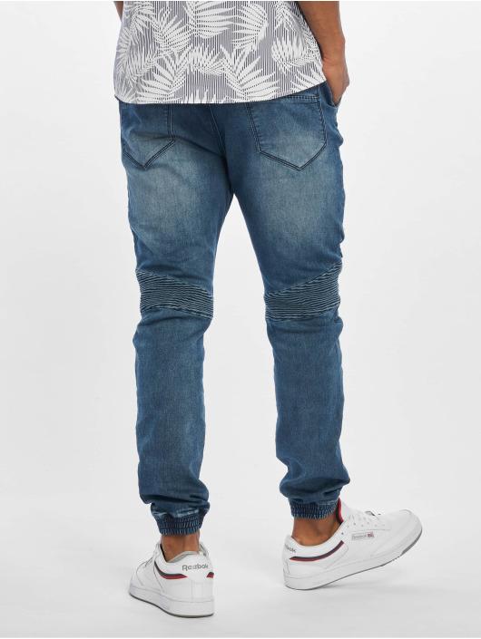 Urban Surface Pantalone ginnico Denim blu