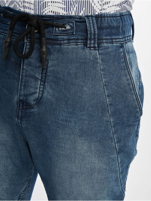 Urban Surface Pantalone ginnico Denim blu