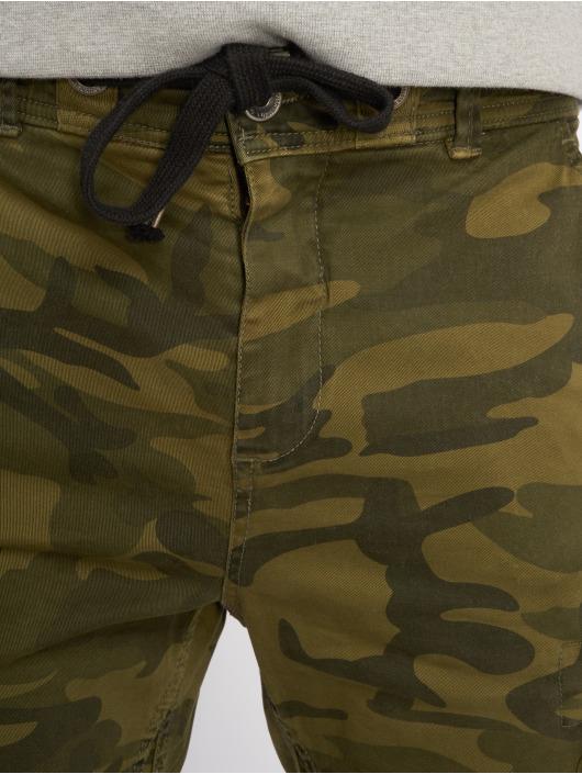 Urban Surface Reisitaskuhousut uscp camouflage