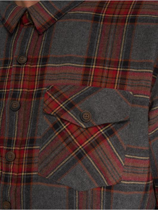 Urban Surface Shirt Masino red
