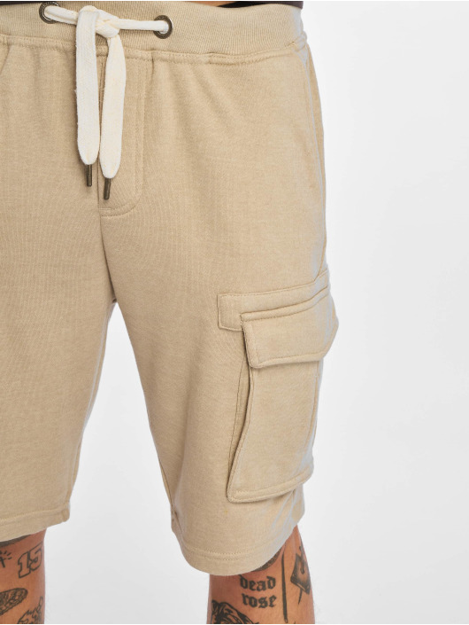Urban Surface Short Twey beige
